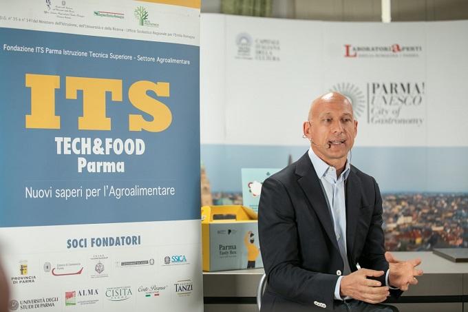 thumbnail_Massimo Ambanelli_Ceo_ Hifood Spa_e_Presidente_Fondazione_ITS Tech&Food_02
