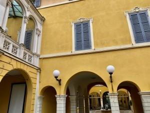 thumbnail_Palazzo Bossi Bocchi - sede Fondazione Cariparma