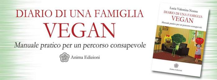 Diario di una famiglia vegan