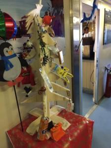 Giorno 49 - albero di Natale