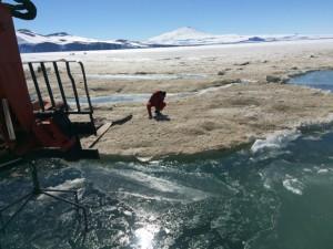 Giorno 52 - assistendo le immersioni sul molo