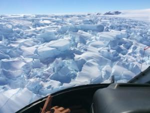 Giorno 53 - interno antartico 2