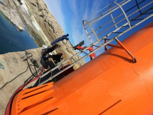Giorno 58 - sul molo per le immersioni