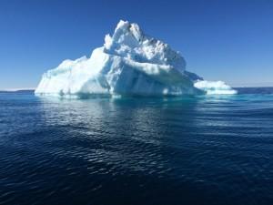 Giorno 88 - Iceberg