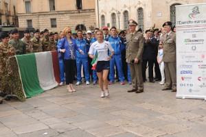 Staffetta Lecce 1