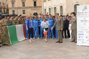 Staffetta Lecce