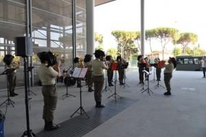 Foto 4 - Durante il concerto