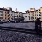 Remo Anzovino_Udine_ Piazza San Giacomo