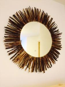Specchio creativo