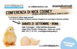 Nick Cooney