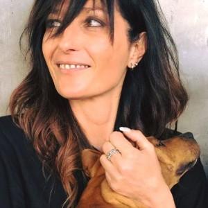 """Piera Rosati, presidente di Lndc-Animal Protection: """"Cercate di dare una casa agli animali di chi viene ricoverato o soccombe a questa terribile epidemia, è un grande gesto d'amore""""."""