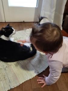 Anche Filippo, amato dai bambini, è sparito nel nulla.