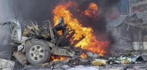 L'attentato all'Hotel Sahafi di Mogadiscio