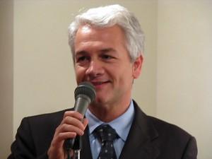 L'Ambasciatore Fabrizio Marcelli