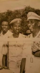 Aden Mohamed Wais, Aden Koronto