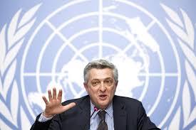 L'Alto Commissario per i rifugiati delle Nazioni Unite Filippo Grandi - Repubblica.it