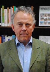Michael Keating, Rappresentante Speciale del Segretario Generale dell'ONU per la Somalia