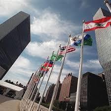 Il Consiglio di sicurezza dell'ONU - Repubblica.it