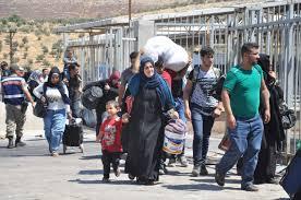 Migranti siriani lungo la rotta dei Balcani - Repubblica.it