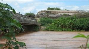 Il famoso ponte di Qoryoley