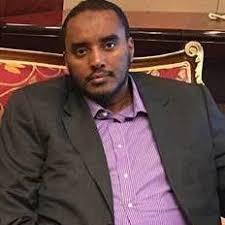 Fahad Yasin Haji Dahir, Capo del NISA, i servizi segreti somali