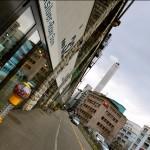 Viadukt, a Zurigo, ospita negozi e gallerie d'arta