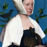 Holbein-Lady-with-Squirrel