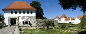 Castello di Varazdin, Croazia