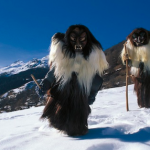 Carnevale sulla neve in Svizzera