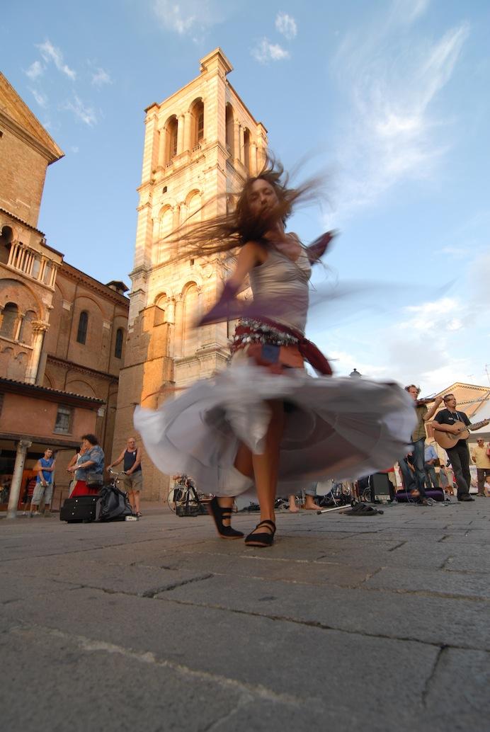 Ferrara Buskers Festival (1)