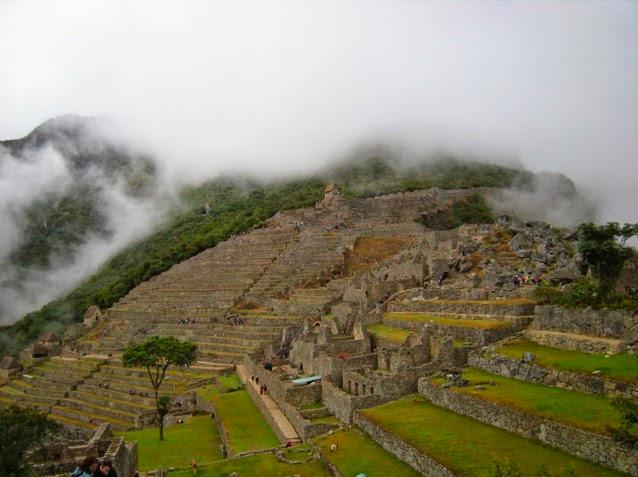 Machu Picchu, Valle Sacra, Perù