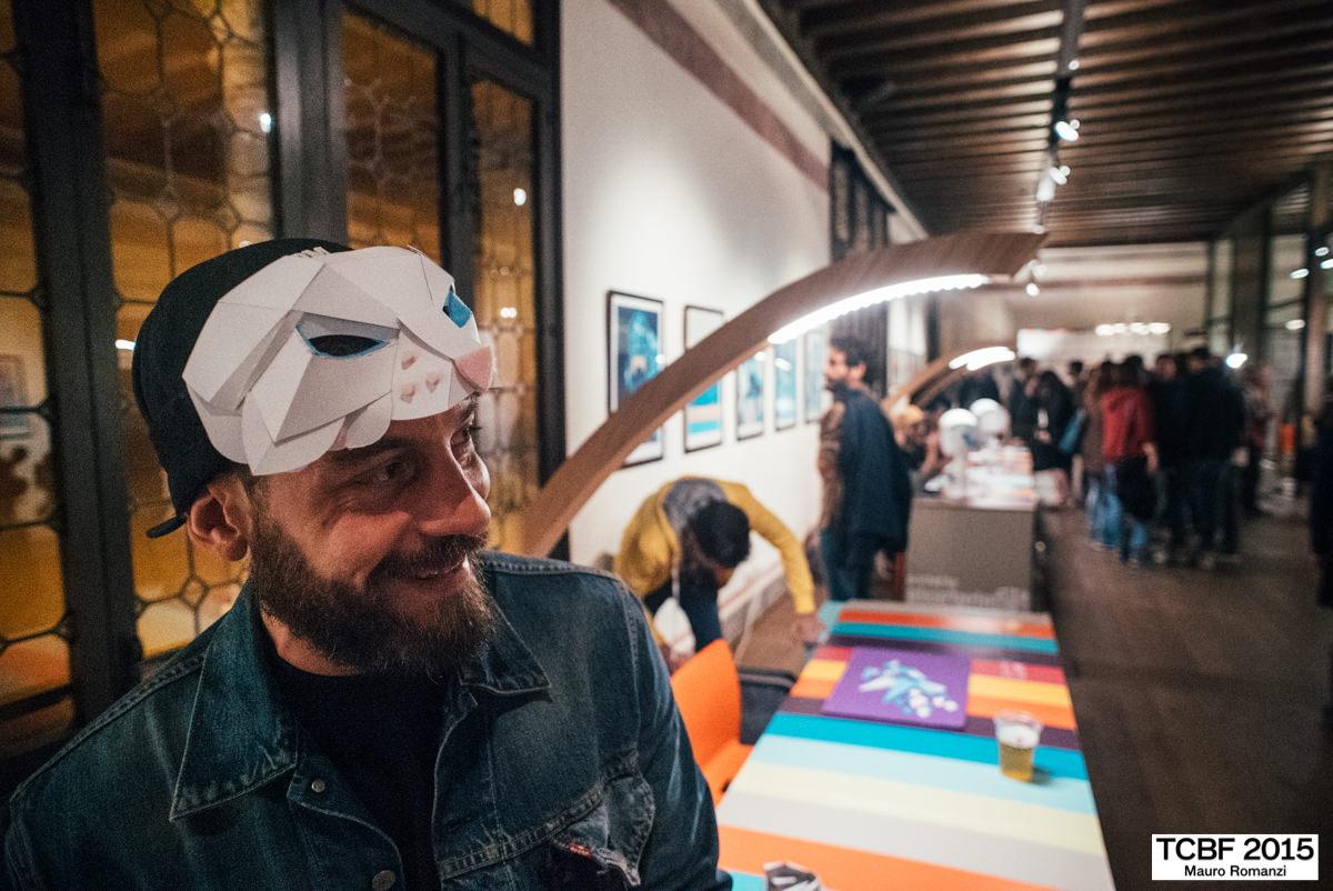ca_dei_ricchi treviso comic book festival