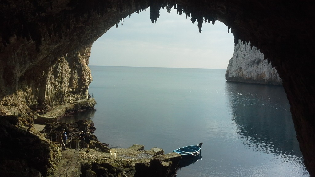 Grotta zinzulusa puglia salento foto di cristina favento©