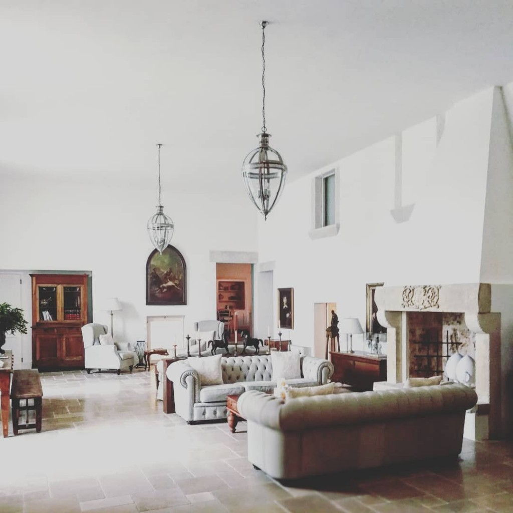 interni palazzo venturi foto di cristina favento©