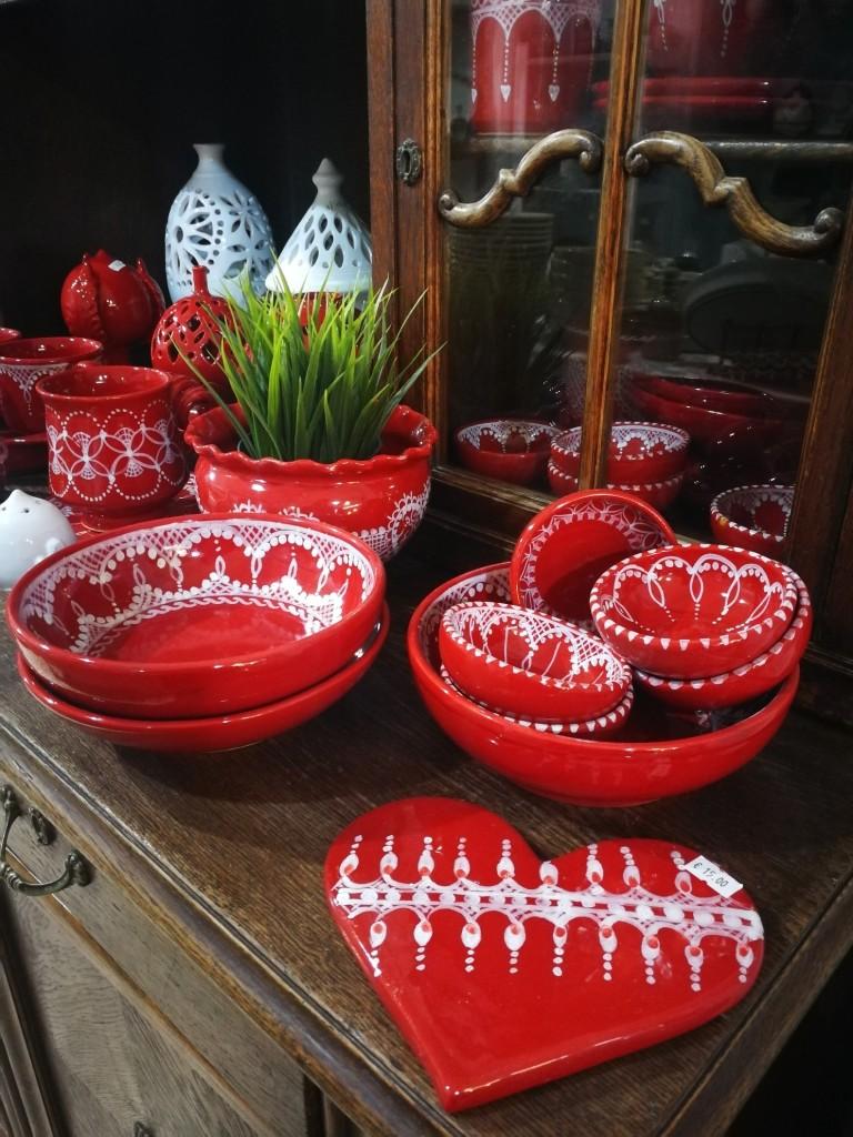 ceramiche di Agostino Branca foto di cristina favento©