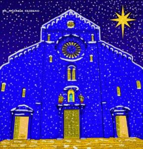 Cattedrale Natalizia rid