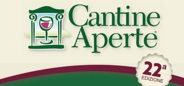 Cantine aperte 2014 - 22esima edizione