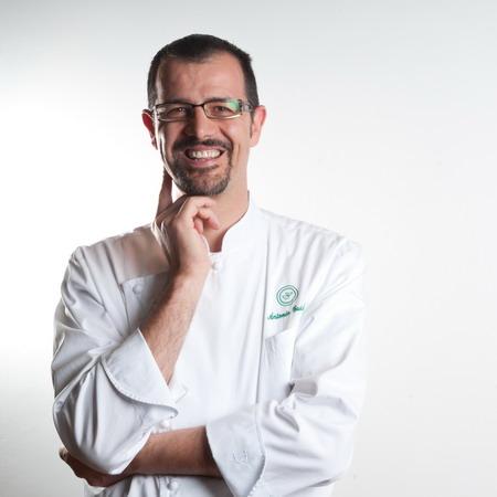 Antonio Guida, chef stellato de Il Pellicano (Porto Ercole)