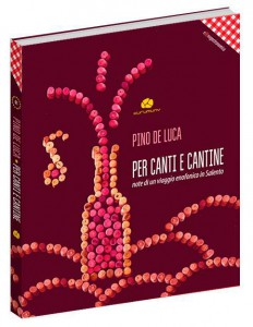 Canti e cantine di Pino De Luca