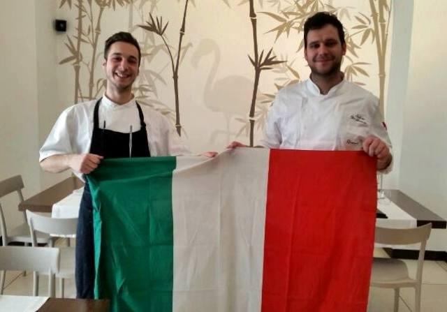 Quintessenza, i primi in Italia per Tripadvisor