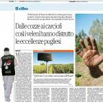 Inserto ambiente Repubblica Bari 16 novembre 2014, pag XVIII