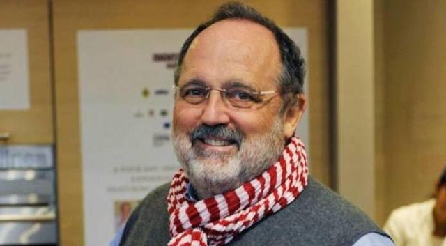 Paolo Marchi, giornalista e scrittore, ideatore di Identità golose