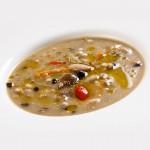 La zuppa di AstroSam