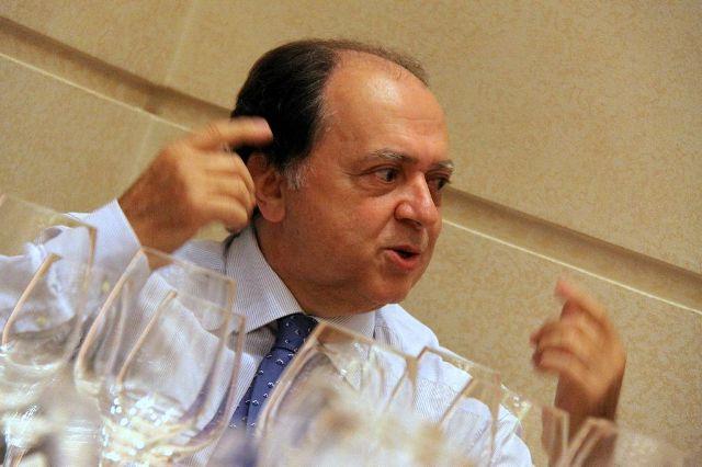 Enzo Vizzari