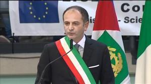 Giuseppe Lovascio, sindaco di Conversano
