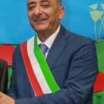 Michele De Santis, sindaco di Cellamare