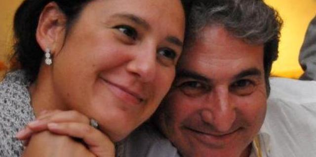 Simona e Gianfranco Fino