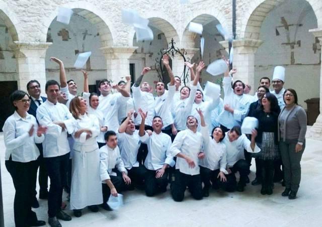 La Mediterranean cooking school di Ceglie Messapica (Brindisi)