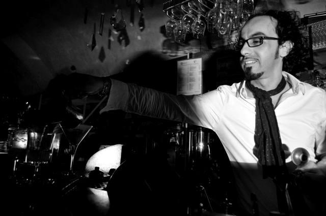 Tommy Colonna, campione di bartending riconosciuto a livello internazionale