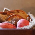 Il cestino del pane da Chichibio